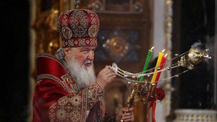 Η Μόσχα φτιάχνει τον δικό της Ορθόδοξο κόσμο – Η Ρωσική Ορθόδοξη Εκκλησία χτίζει τρεις εκκλησίες την ημέρα