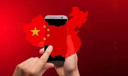 Εντουαρντ Λούκας – Η Κίνα συνιστά απειλή – τόσο στο εσωτερικό όσο και στο εξωτερικό