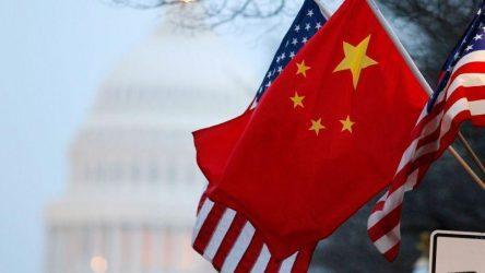 Η Κίνα κάλεσε τον πρεσβευτή των ΗΠΑ στο Πεκίνο Τέρι Μπράνσταντ