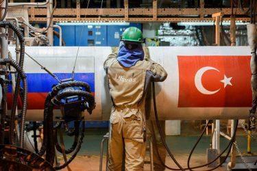 Εταιρεία από την Σαουδική Αραβία θα κατασκευάσει τον Turkish Stream στο τμήμα της Βουλγαρίας