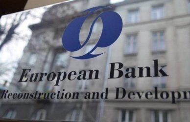 EBRD: Πάνω από 11,6 δισ. ευρώ οι επενδύσεις στα Δυτικά Βαλκάνια