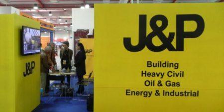Η J&P AVAX κέρδισε τον διαγωνισμό για την κατασκευή του IGB