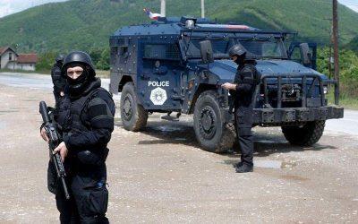 Εκτονώνεται η ένταση στο βόρειο Κόσοβο – Στους 28 οι συλληφθέντες