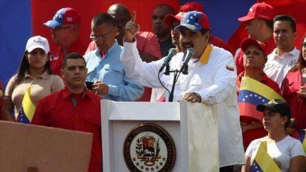 Στην Φιλανδία η συνάντηση Πομπέο – Λαφρόφ για την Βενεζουέλα