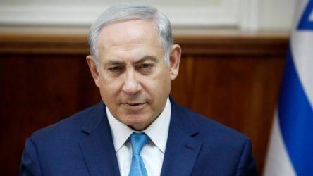 Νετανιάχου – Θα συνεχιστούν οι αεροπορικές επιδρομές εναντίον της Γάζας