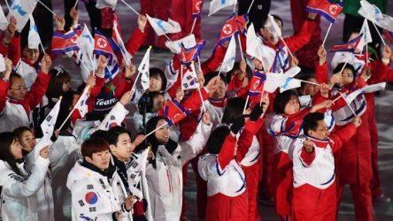 «Παγώνει» και η αθλητική διπλωματία Βόρειας και Νότιας Κορέας