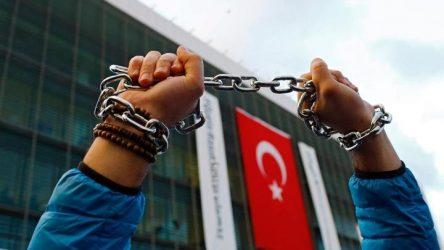 Τουρκία: Νέες συλλήψεις στρατιωτικών ως υπόπτων για σχέσεις με τον Γκιουλέν