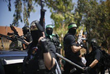 100 ρουκέτες εκτοξεύθηκαν από τη Γάζα εναντίον του Ισραήλ