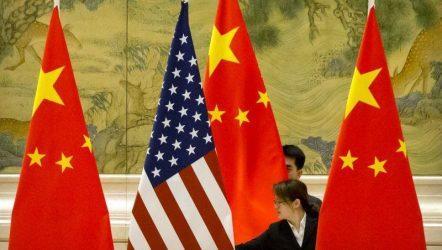 Με αντίποινα απείλησε το Πεκίνο την Ουάσιγκτον κλιμακώσει τον εμπορικό πόλεμο