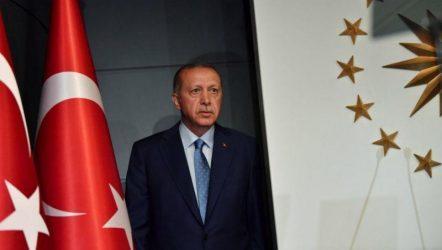 Die Welt: Τα ριψοκίνδυνα παιχνίδια του Ερντογάν στην Κύπρο
