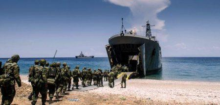 Οι ασκήσεις γίνονται και για μεταφορά δυνάμεων – Ανεξήγητη η διάψευση του Υπουργείου Άμυνας
