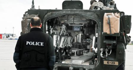 Ο ISIS διεισδύει στην Βουλγαρία – Αποτροπή χτυπήματος στην Ευρωπαϊκή Πολιτιστική Πρωτεύουσα