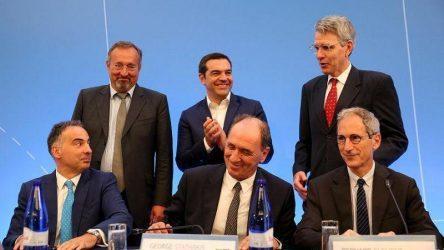 Υπεγράφη η σύμβαση για τις έρευνες υδρογονανθράκων δυτικά και νοτιοδυτικά της Κρήτης