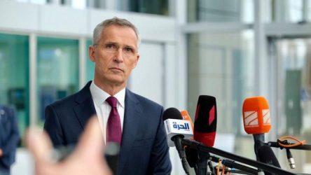 NATO: Το Σύμφωνο διαμηνύει ότι θα αντιδράσει αν η Ρωσία αψηφήσει το τελεσίγραφο που της έχει δοθεί για την INF