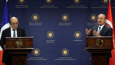 Γάλλος υπουργός Εξωτερικών – Τα Ελληνικά ΜΜΕ έκαναν λάθος, δεν θα είναι μόνιμη η παρουσία μας στην Κύπρο