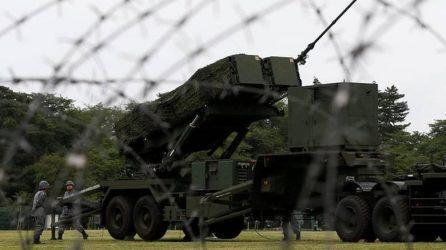 Υπουργός Άμυνας: Η αποστολή Patriot στη Σ. Αραβία δεν θα έχει αρνητική επίπτωση στην αντιαεροπορική κάλυψη της χώρας