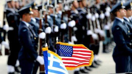 Washington Times: Γεωπολιτική αναβάθμιση της Ελλάδας από τη νέα πολύπλευρη εξωτερική πολιτική