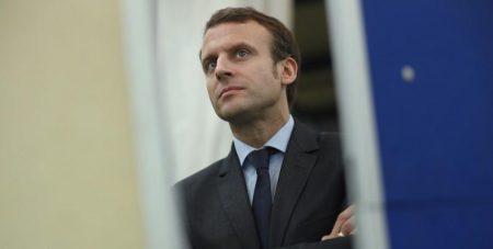 Ο Γάλλος Πρόεδρος συγκάλεσε έκτακτο συμβούλιο άμυνας μετά την συνάντηση του με την Μέρκελ