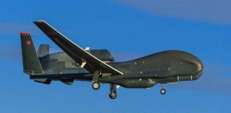 Το Ιραν ισχυρίζεται ότι κατέρριψε  RQ-4 Global Hawk