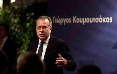 Κουμουτσάκος: Η Τουρκία θα βρει ενωμένο τον Ελληνισμό απέναντί της