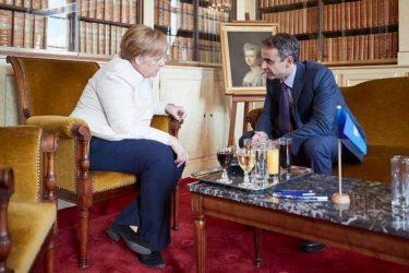 Οι πολίτες πρέπει να ξέρουν πριν τις κάλπες τους σχεδιασμούς της ΝΔ για τα Ελληνοτουρκικά