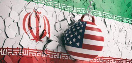 Μπράιαν Χουκ – Οι ΗΠΑ είναι έτοιμες να αποκαταστήσουν τους διπλωματικούς δεσμούς τους με το Ιράν