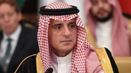 Σαουδάραβας ΥΠΕΞ – Το Ιράν δεν αξίζει τον σεβασμό των γειτονικών χωρών του