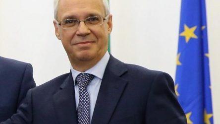 Αλλάζουν στάση για «EastMed» οι Ιταλοί – Για ευκαιρίες στην Μεσόγειο μιλάει ο Ιταλός Πρέσβης στην Αθήνα