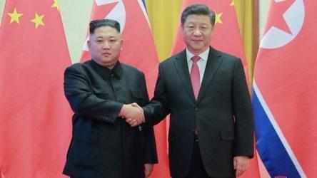 Ο πρόεδρος Σι θα πραγματοποιήσει διήμερη επίσκεψη στη Βόρεια Κορέα στα τέλη της εβδομάδας