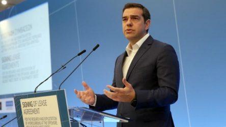 Πρωθυπουργός: Η Ελλάδα εκτός από ενεργειακός κόμβος μετατρέπεται σε χώρα παραγωγής ενέργειας