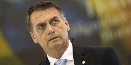 Ο βραζιλιάνος πρόεδρος Ζαΐχ Μπολσονάρου θα διορίσει τον γιο του πρεσβευτή στις ΗΠΑ