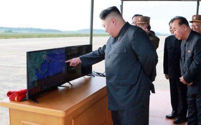 Νότια Κορέα: Οι δοκιμές πυραύλων της Πιονγκγιάνγκ δεν βοηθούν στην αποκλιμάκωση