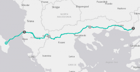 TAP – Η πρώτη αποτυχία των ΗΠΑ στην Ελλάδα