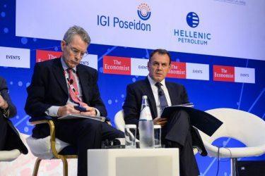 Υπουργός Άμυνας: Εάν εφαρμοστεί η Συμφωνία των Πρεσπών μπορούμε να ελπίζουμε σε ένα καλύτερο μέλλον!