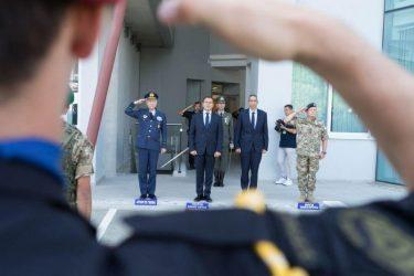 Νίκος Παναγιωτόπουλος: Παρακολουθούμε στενά τις τουρκικές ενέργειες