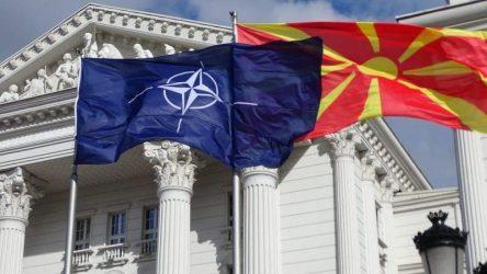 ΗΠΑ: Υπερψηφίστηκε το πρωτόκολλο ένταξης της Βόρειας Μακεδονίας στο ΝΑΤΟ από την επιτροπή της Γερουσίας