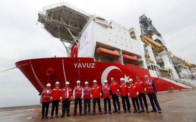 Προκλητικό βήμα χαρακτηρίζουν οι ΗΠΑ τις τουρκικές γεωτρήσεις στην Καρπασία