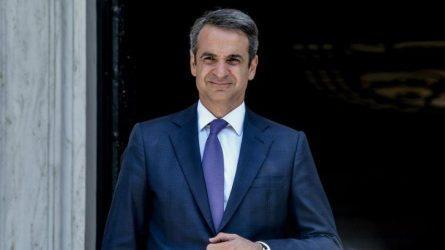 Πρωτοβουλία να μιλήσει ο Έλληνας Πρωθυπουργός σε συνεδρίαση του Κογκρέσου