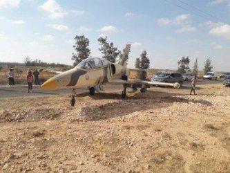 Αεροσκάφος της Εθνικής Συμφωνίας της Λιβύης (GNA) προσγειώθηκε στην Τυνησία