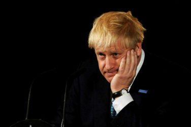 Ο Τζόνσον λέει στους ηγέτες της ΕΕ ότι είναι έτοιμος να συζητήσει το Brexit όταν εκείνοι αλλάξουν στάση