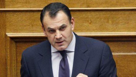 Νίκος Παναγιωτόπουλος: Ο νέος Υπουργός Εθνικής Άμυνας