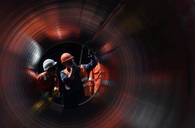 Κρεμλίνο: Οι κυρώσεις σε Nord Stream 2 και Turkish Stream σκοπό έχουν η Ευρώπη να μην αγοράζει Ρωσικό αέριο