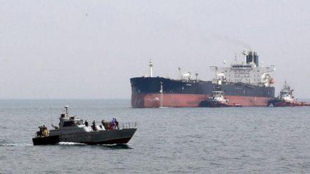 Γιβραλτάρ: Δική μας απόφαση η σύλληψη του ιρανικού δεξαμενόπλοιου