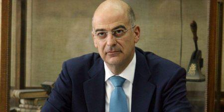 Πρώτη ανακοίνωση του νέου ΥΠΕΞ – Καταδικάζει τις δραστηριότητες της Τουρκίας στην Κύπρο