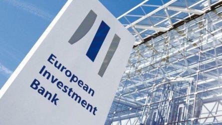 Η Ευρωπαϊκή Τράπεζα Επενδύσεων δεν θα χορηγήσει νέα δάνεια στην Τουρκία