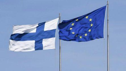H Φινλανδία αναλαμβάνει την προεδρία της Ε.Ε. για τους επόμενους  μήνες