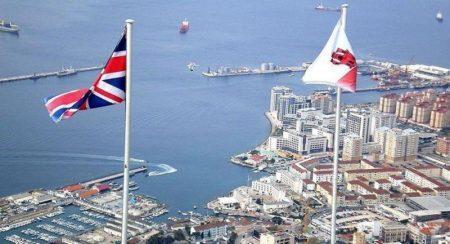 Γιβραλτάρ: Οι βρετανικές αρχές συνέλαβαν δεξαμενόπλοιο που πιστεύεται ότι μετέφερε πετρέλαιο προς τη Συρία