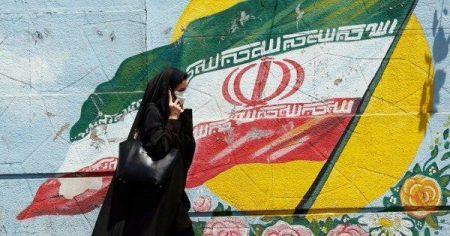Παρέμβαση Ε.Ε. σε Ιράν για τη βίαιη καταστολή