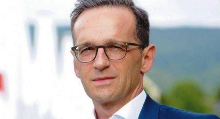 Χαμηλώνει τον πήχη των προσδοκιών για τη γερμανική προεδρία της ΕΕ ο ΥΠΕΞ Χάικο Μάας