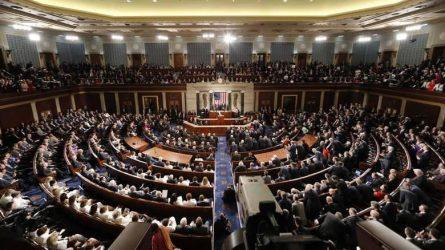 Να εφαρμόσει πλήρως τις κυρώσεις στην Τουρκία για τους S-400 καλούν επιτροπές της Γερουσίας τον Τραμπ